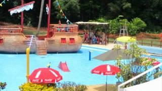 Saison 2011 : Aqwaland Martinique