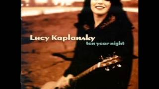 Watch Lucy Kaplansky One Good Reason video