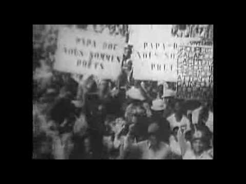 Media Imperialism and Haitian Vodou