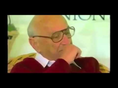 Milton Friedman Predicts Bitcoin In 1999
