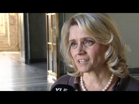 Päivi Räsänen ehdolle eduskuntaan - Worldnews.com