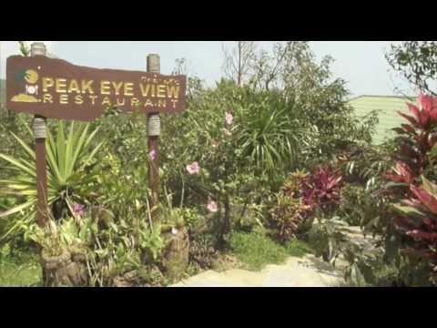 Koh Samui: Peak Eye View Restaurant