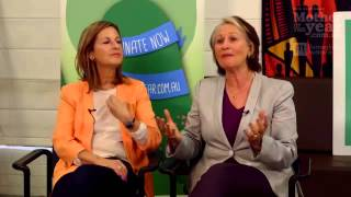 Dr Kerryn Phelps and Jackie Stricker Phelps tell us why they are Award Ambassadors