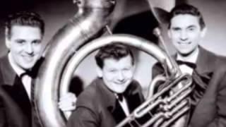 Cornel Quintett Wenn das Wasser im Rhein 1950