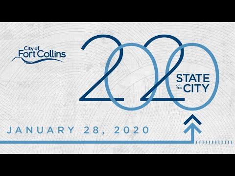 view 2020 State of the City Address video