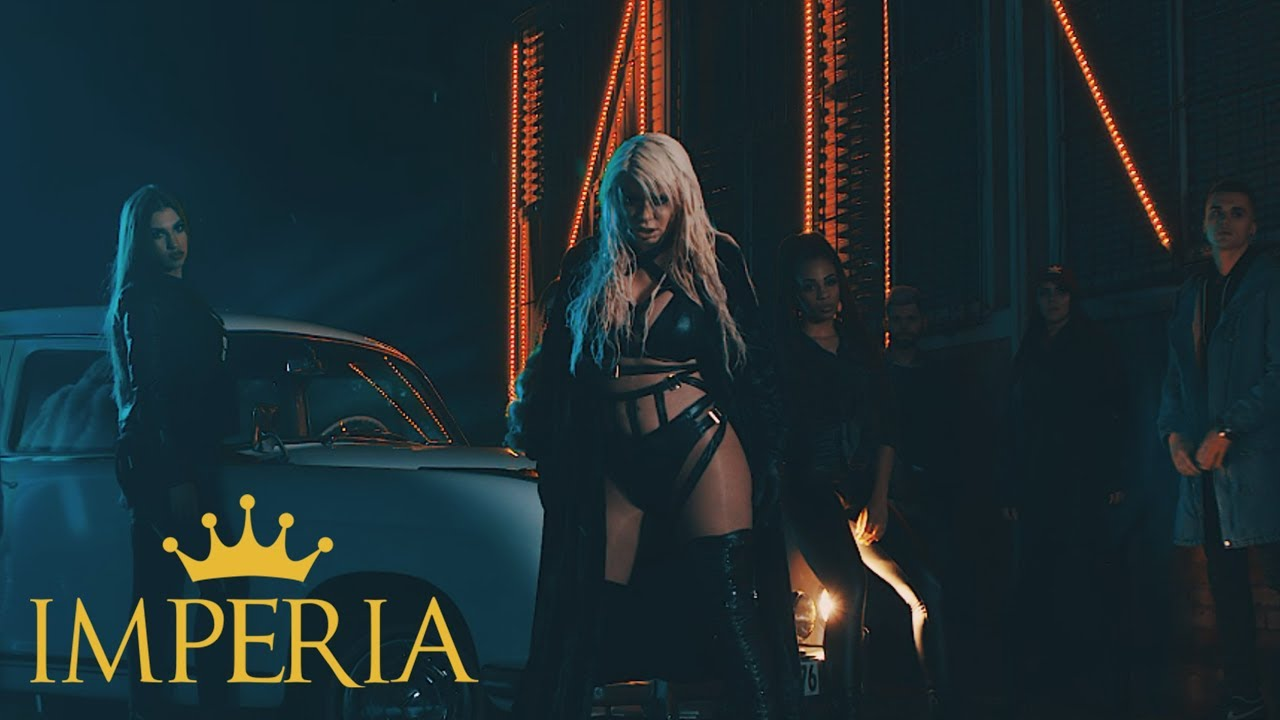 Dara Bubamara - Amnezija (Official Video)