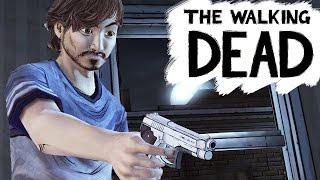 THE WALKING DEAD: 400 DAYS #1 - VINCE (Gameplay em Português - Telltale Game)