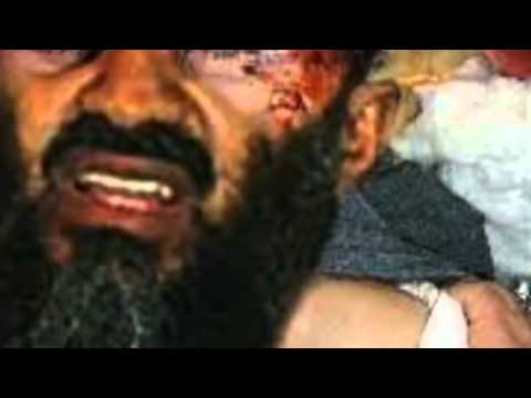 bin ladens dead body - 480×360