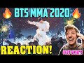 Gambar cover BTS MMA 2020 REACTION!! - Full Performance! Black Swan, ON, Life Goes On, Dynamite