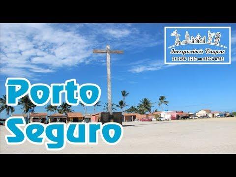 Porto Seguro Bahia | Inesquecíveis Viagens | Agência Turismo