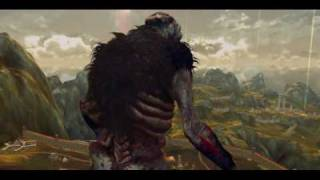 Battle of the Gods Cutscenes