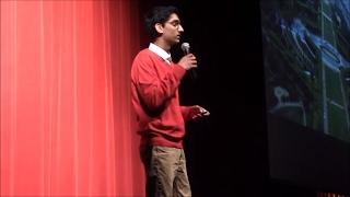 The Language of Politics | Rohan Laljani | TEDxCentennialHigh
