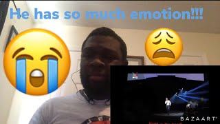 """Sergey Lazarev """"Right in the Heart"""" REACTION!!!"""
