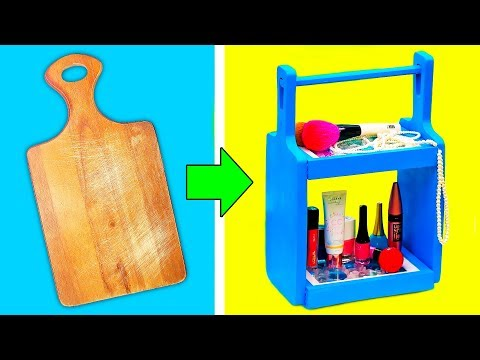 30 COOL IDEAS YOU CAN DIY