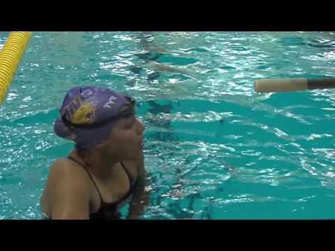 UNI Swimming Heads to Nebraska for 2 Duals