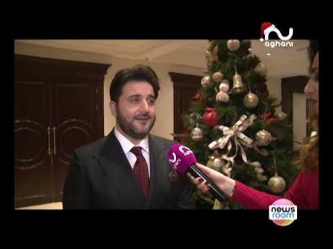 نجوى كرم، وائل كفوري, عاصي الحلاني, وملحم زين في أقوى حفلات رأس السنة 2017