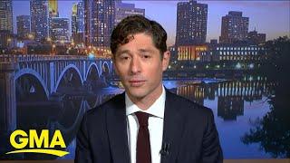 Mayor of Minneapolis addresses calls to 'defund police' l GMA