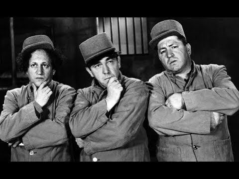 The Three Stooges Full Episodes Compilation Curly, Larry, Moe