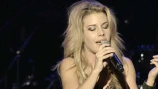 Jasmine Rae - Top Of The World (Live)