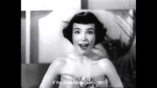 TERESA BREWER:  If You Want Some Lovin' ...