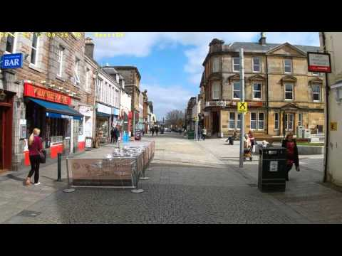 fort william high street 1