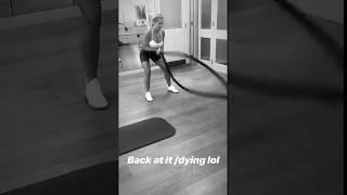 Instagram Story Rita Ora 30