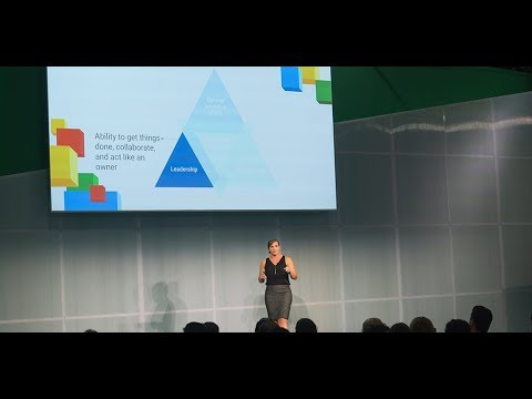 Data, Structure, and Science in Hiring at Google | Kerry Cathcart, Staffing Program Manager