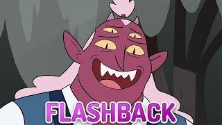 globgor-s-voice-revealed-flashback-episode-star-vs-the-forces-of-evil