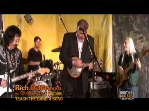 SBDETV 79 - Best Of The Blues @ SOUTH BY DUE EAST 2006-2012