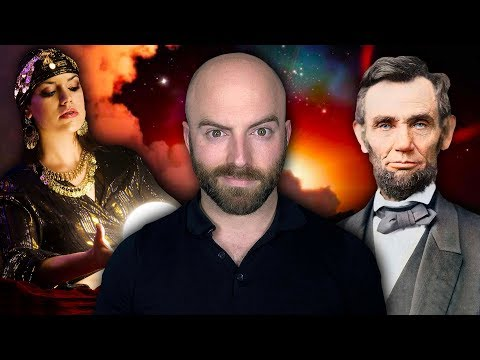 10 Strange Prophecies that Actually Came TRUE!