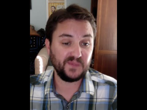 Wil Wheaton Reads You Spam Comments From His Blog