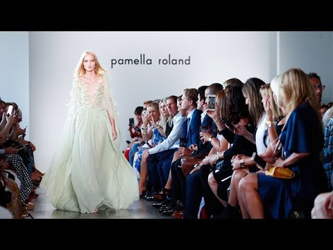 Pamella Roland | Spring Summer 2019 Full Fashion Show