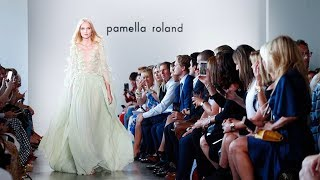 Pamella Roland | Spring Summer 2019 Full Fashion Show | Exclusive