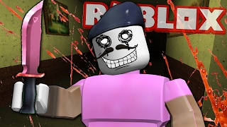 KILL ME AND SEE WHAT HAPPENS... | Roblox