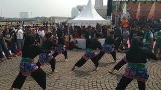 Video Festival Di Monas - Pukul Sikun Baba Kunyun Pondok Bahar download MP3, 3GP, MP4, WEBM, AVI, FLV Agustus 2018