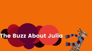 SLIME DEACTIVATOR?!?!?! /// Tнe Buzz About Julia /// episode:1