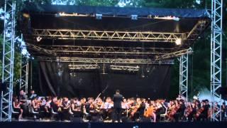 MAMBO (WEST SIDE STORY) - FESTIVAL EUROCHESTRIES 2015 (DEUX SÈVRES)
