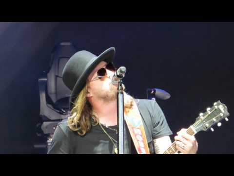 "A Thousand horses ""Smoke"" Live @ The Susquehanna Bank Center"