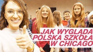 POLSKA SZKOŁA Sobotnia W CHICAGO - Jak ja uczyłam się Polskiego