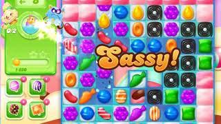 Candy Crush Jelly Saga Level 1354 ***