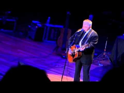 John Prine, Angel from Montgomery