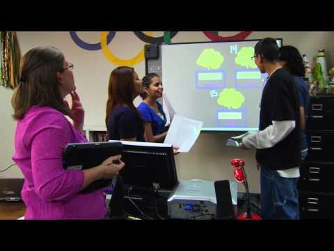 """""""The Odyssey"""" Stations Lesson Plan, High School, Freshman ELA"""