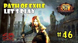 Path of Exile Let's Play a Scion Archer - Scio...