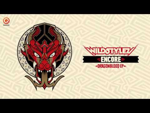 Wildstylez - Encore | Dragonblood EP