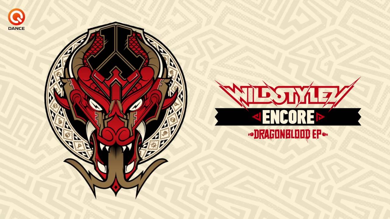 wildstylez-encore-dragonblood-ep-speqtrum-music
