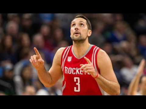 Rockets' Ryan Anderson engaged three years after reality star girlfriend's tragic death