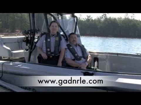 Georgia Boat Rental Safety