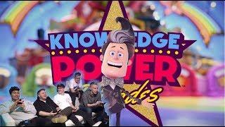 Kuka on toimiston fiksuin? - Knowledge Is Power Decades