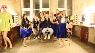 Хор Михаила Бублика приглашает на концерт в Рондо