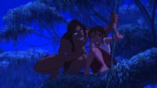 Tarzan *Je veux savoir* HD